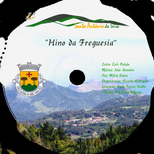 CD santo da serra final